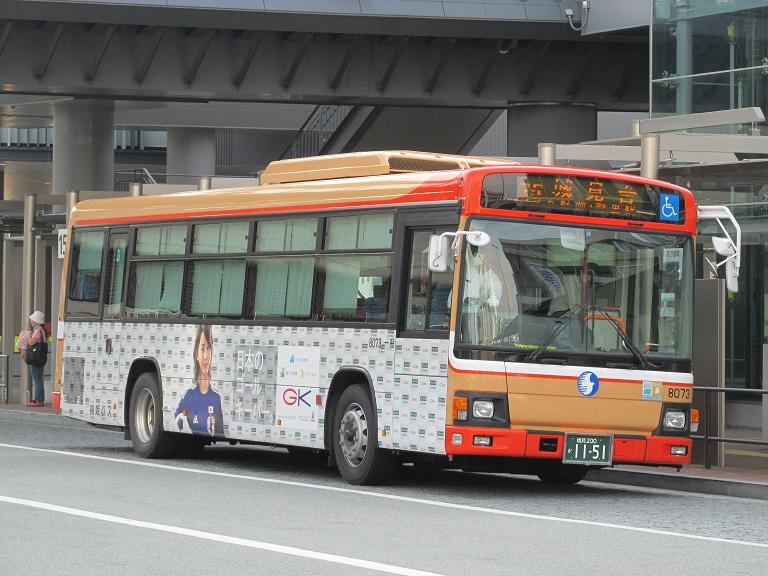 [2016年の夏][姫路市] 神姫バス Phot1159