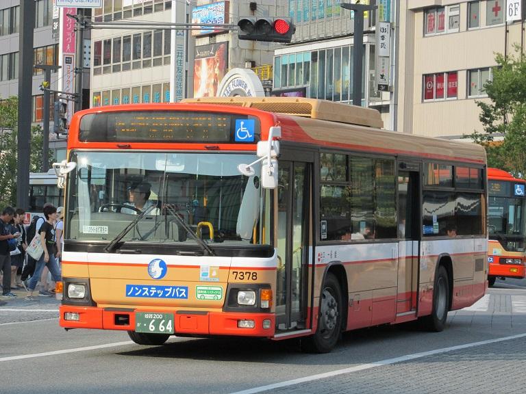 [2016年の夏][姫路市] 神姫バス Phot1163