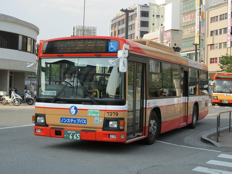 [2016年の夏][姫路市] 神姫バス Phot1164
