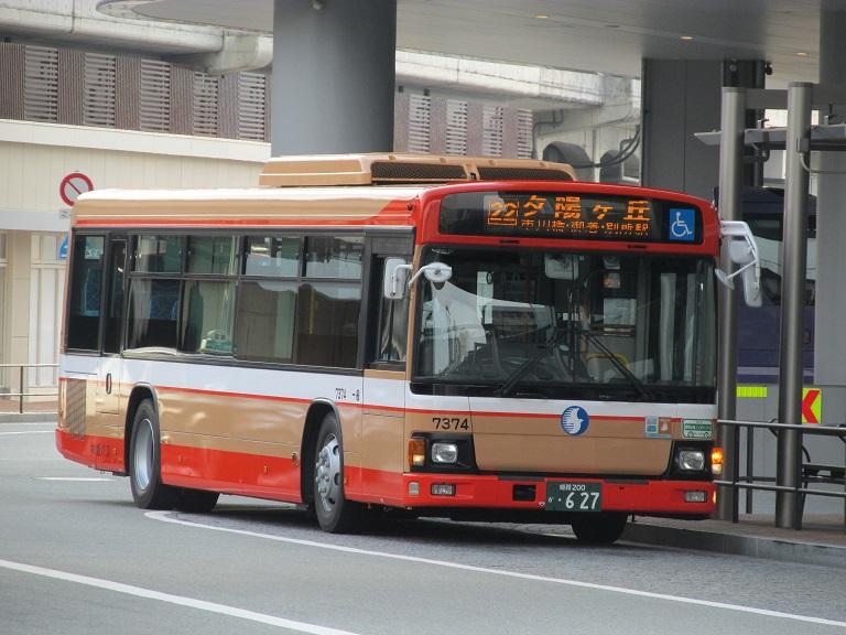 [2016年の夏][姫路市] 神姫バス Phot1169