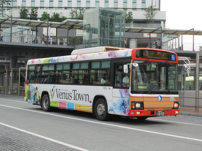 [2016年の夏][姫路市] 神姫バス Phot1177