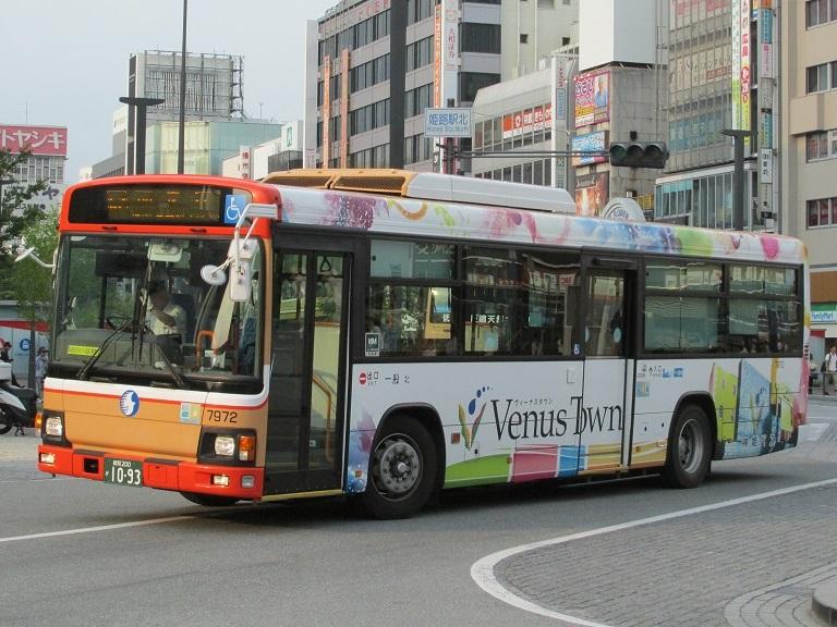 [2016年の夏][姫路市] 神姫バス Phot1178