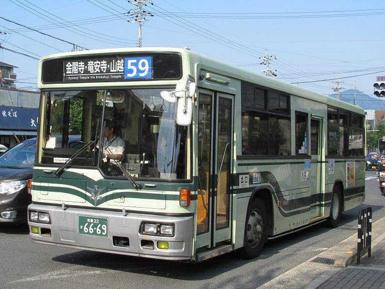 京都22か66-69 Phot1237