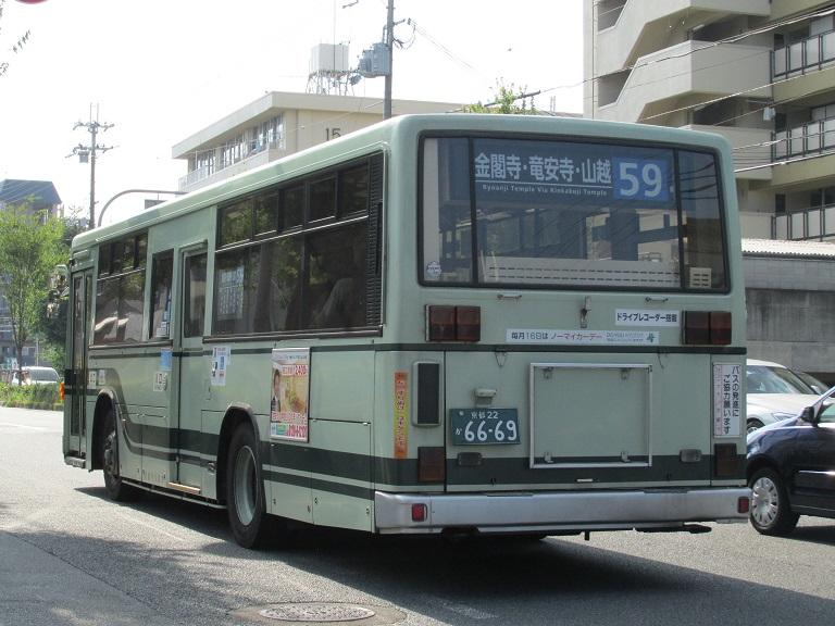 京都22か66-69 Phot1238