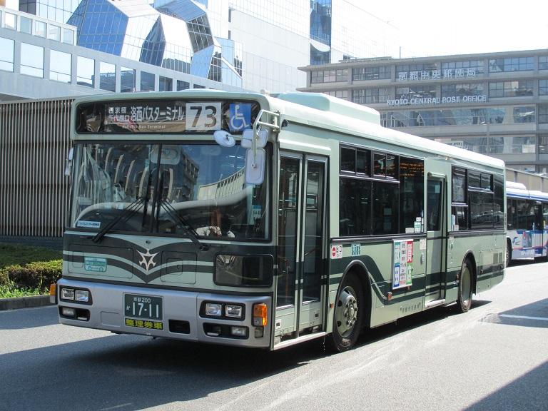 京都200か17-11 Photo100