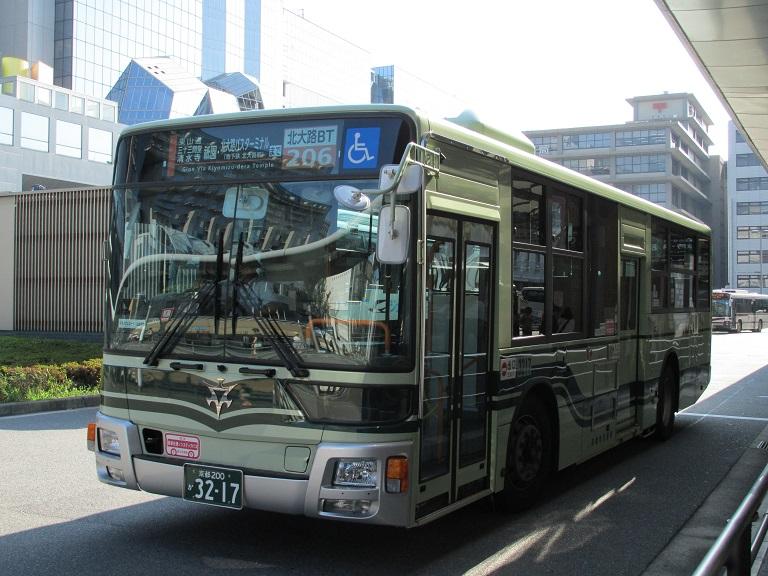 京都200か32-17 Photo101