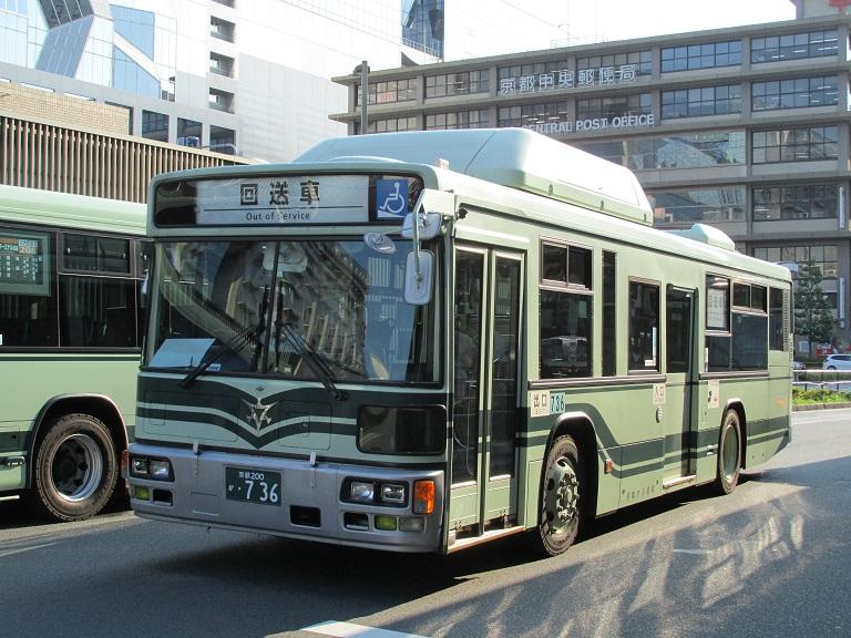 京都200か・736 Photo124