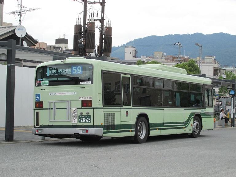 京都200か28-65 Photo154