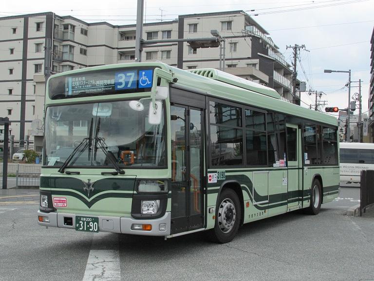 京都200か31-90 Photo160