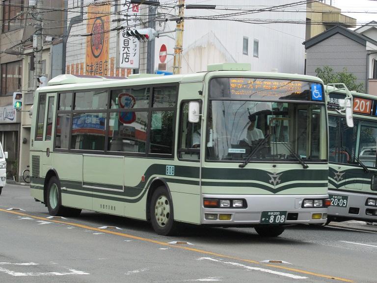 京都200か・808 Photo182