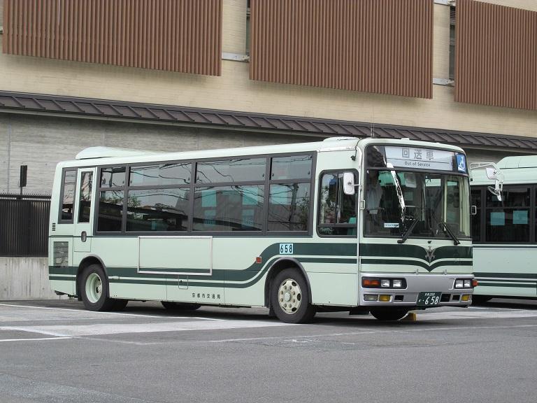 京都200か・658 Photo184