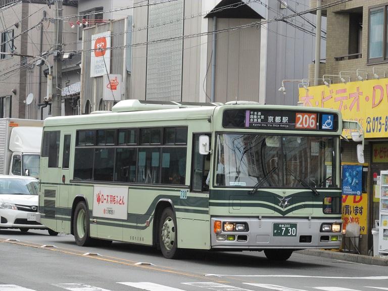京都200か・730 Photo192