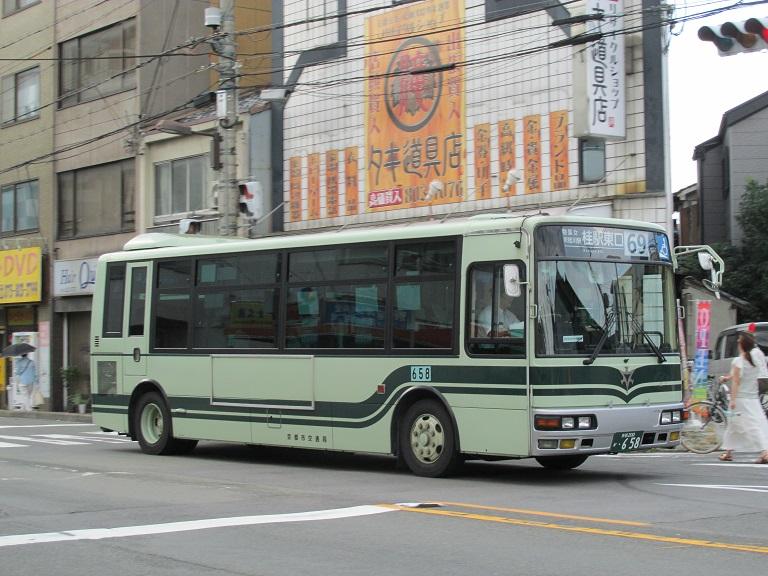 京都200か・658 Photo197
