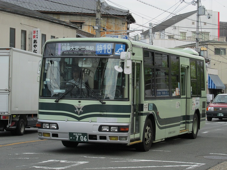 京都200か・706 Photo201
