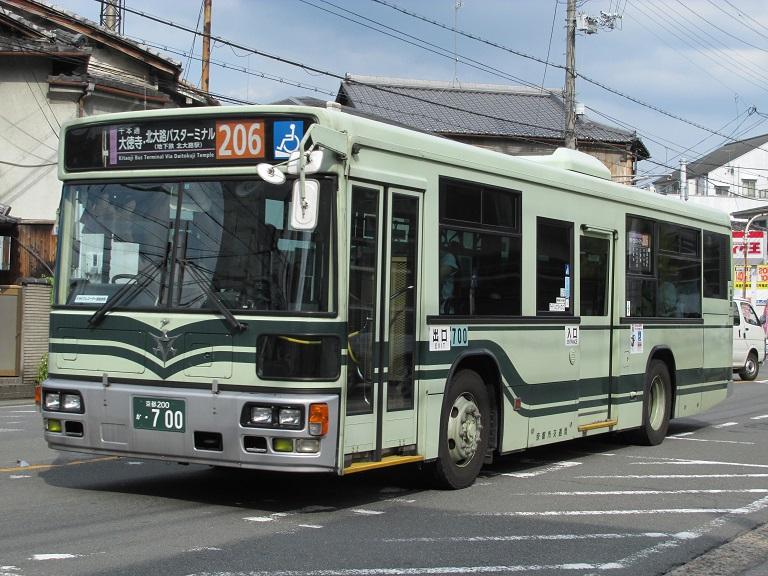 京都200か・700 Photo203