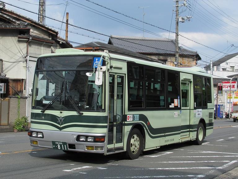 京都200か・811 Photo205