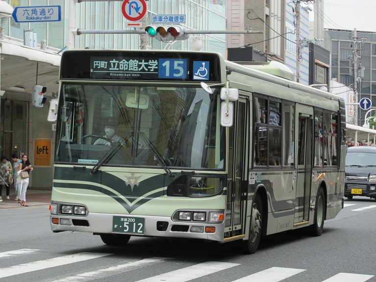京都200か・512 Photo298