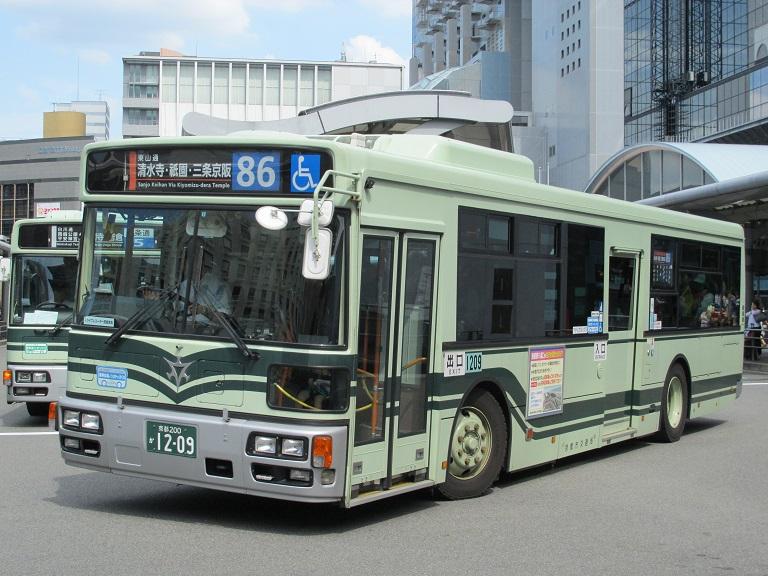 京都200か12-09 Photo343