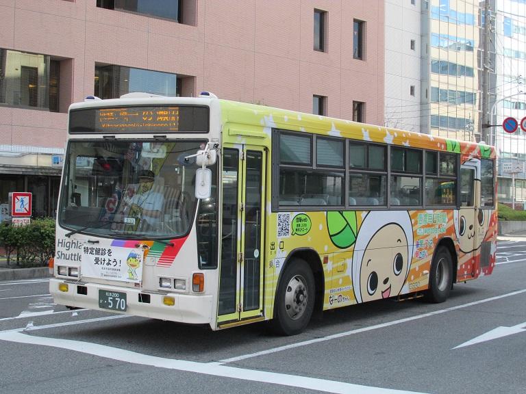 [2016年の夏][松本市] アルピコ交通 Photo383