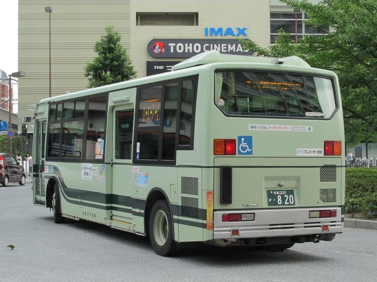 京都200か・820 Photo408