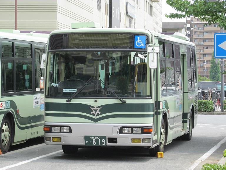 京都200か・819 Photo410
