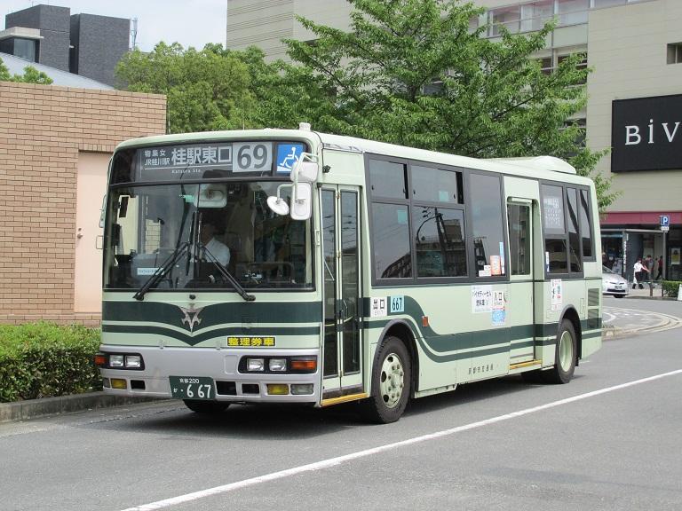京都200か・667 Photo411