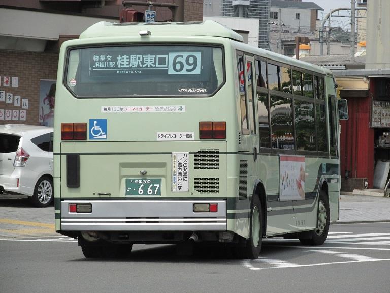 京都200か・667 Photo412