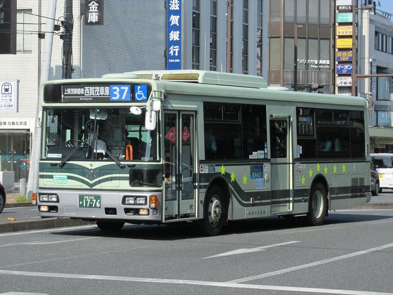 京都200か17-76 Photo421