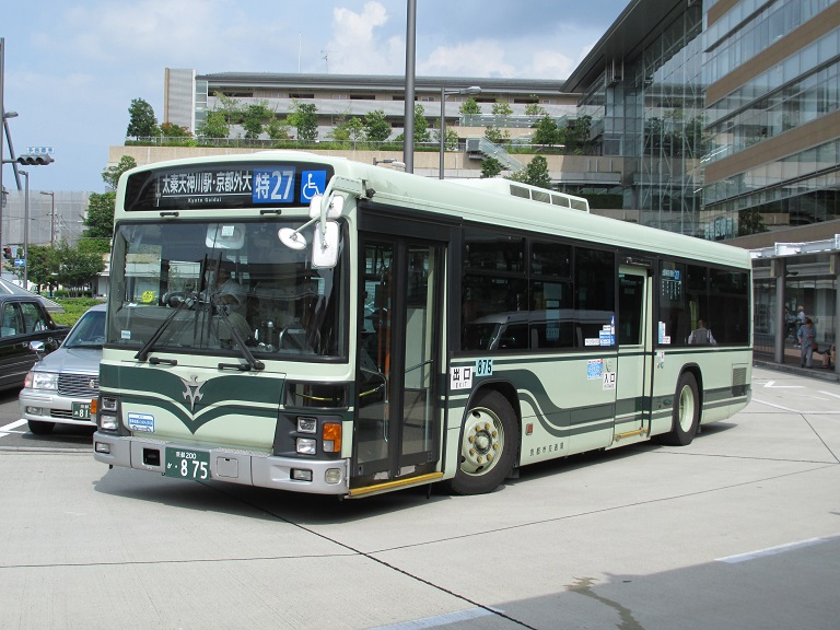 京都200か・875 Photo460