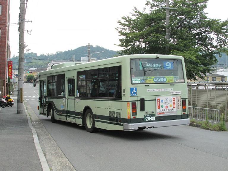 京都200か20-88 Photo508
