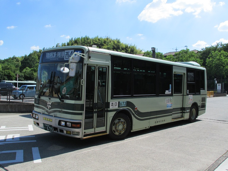 京都200か・673 Photo613