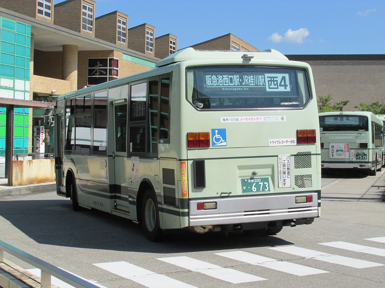 京都200か・673 Photo614