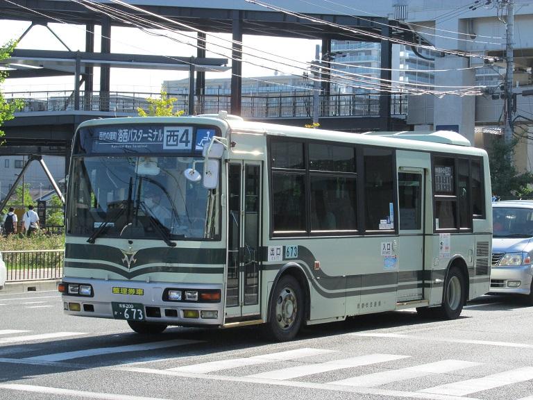 京都200か・673 Photo615
