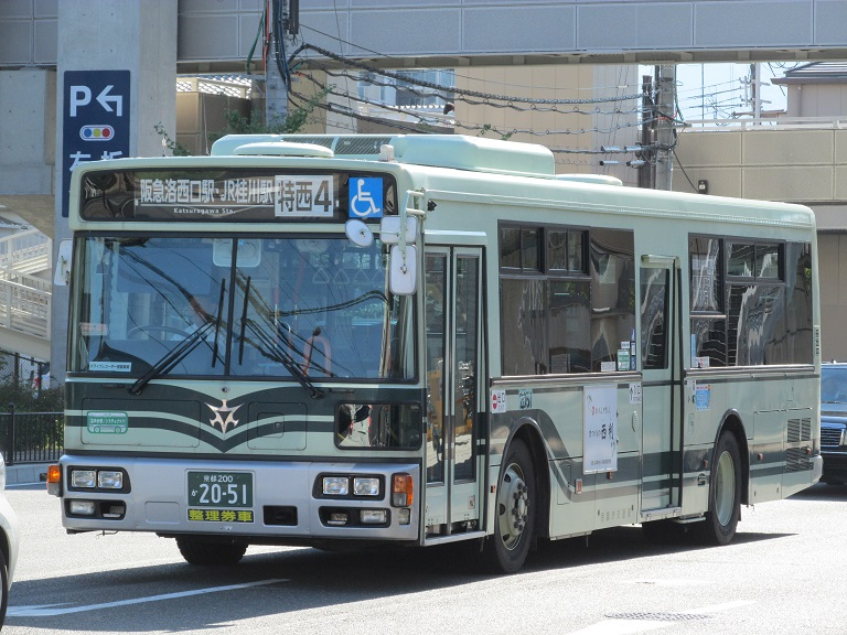京都200か20-51 Photo624