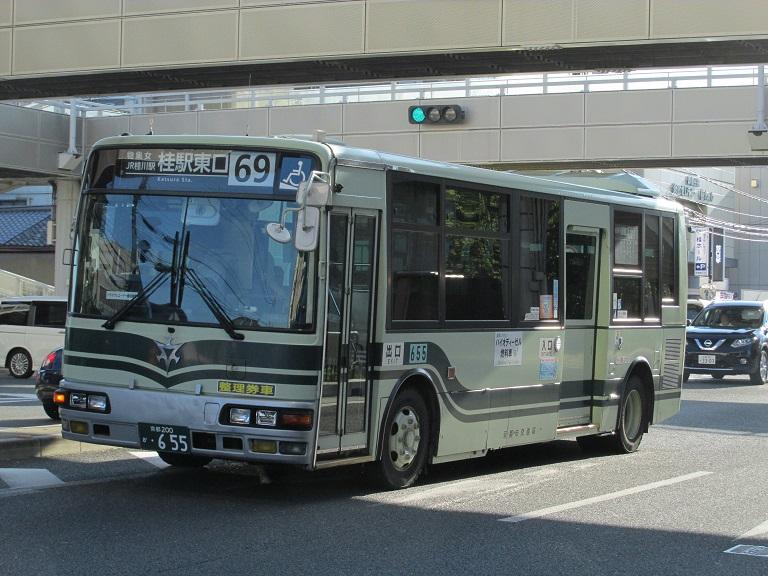 京都200か・655 Photo627