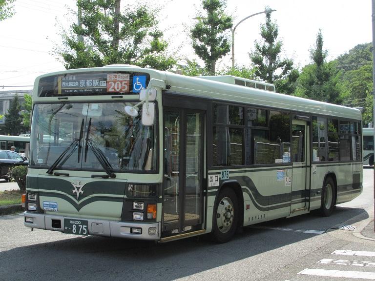 京都200か・875 Photo701