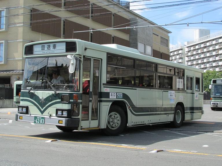京都22か62-83 Photo710