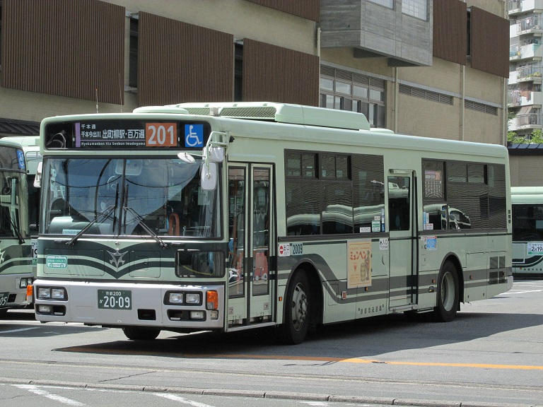 京都200か20-09 Photo718