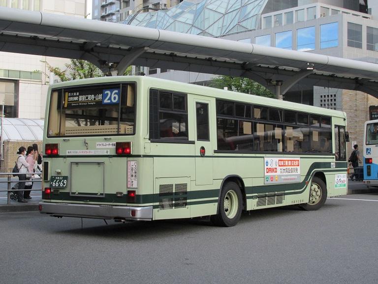 京都22か66-69 Photo720