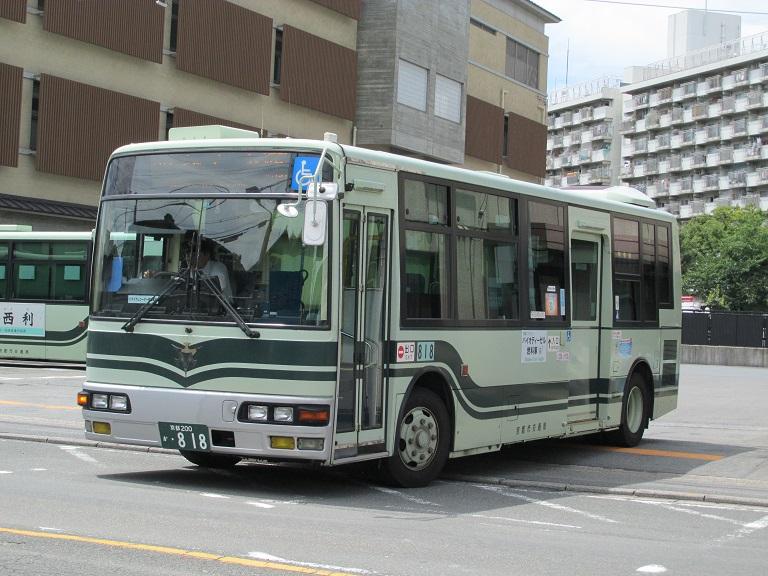 京都200か・818 Photo731