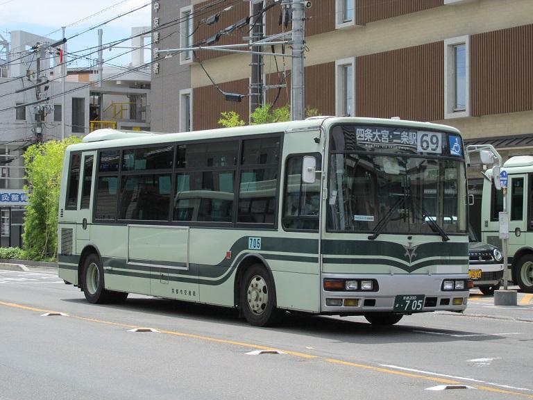 京都200か・705 Photo734