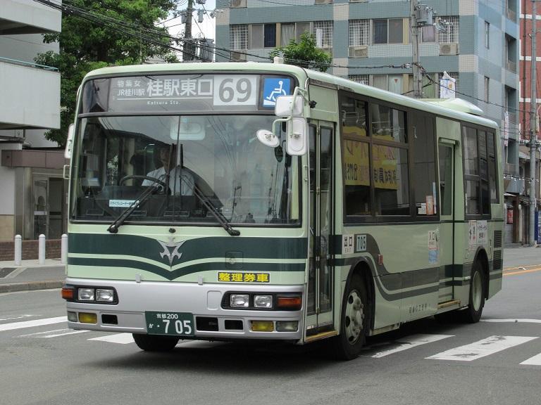 京都200か・705 Photo735