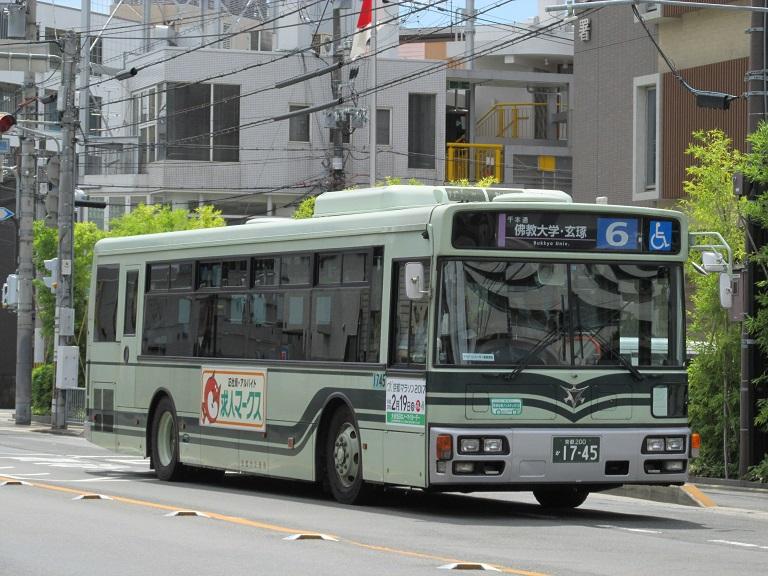 京都200か17-45 Photo738