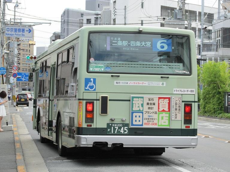 京都200か17-45 Photo750