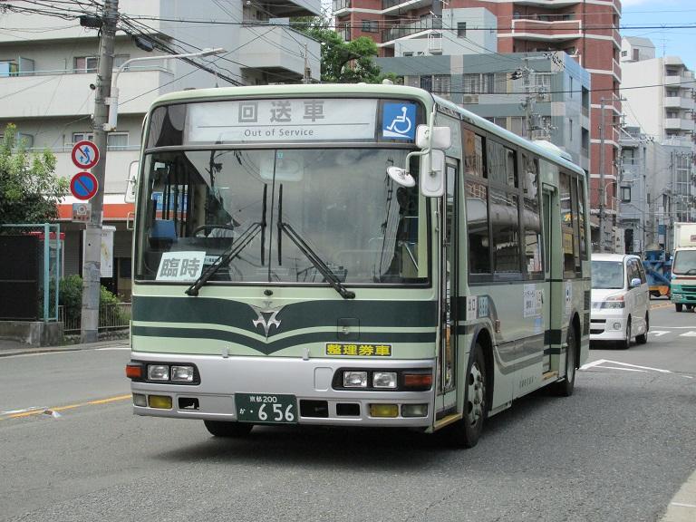 京都200か・656 Photo753