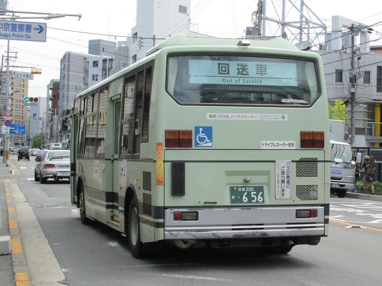 京都200か・656 Photo754