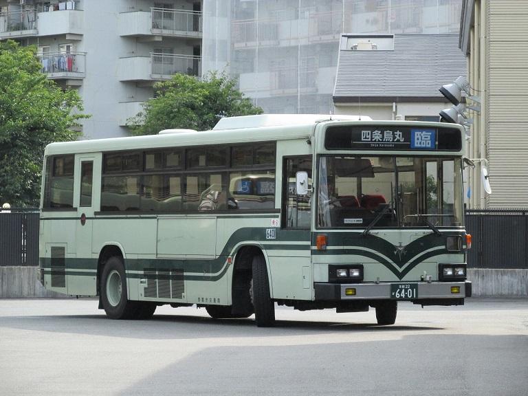 京都22か64-01 Photo805