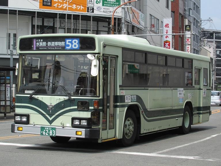 京都22か62-83 Photo940