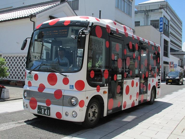 [2016年の夏][松本市] アルピコ交通 Photo990