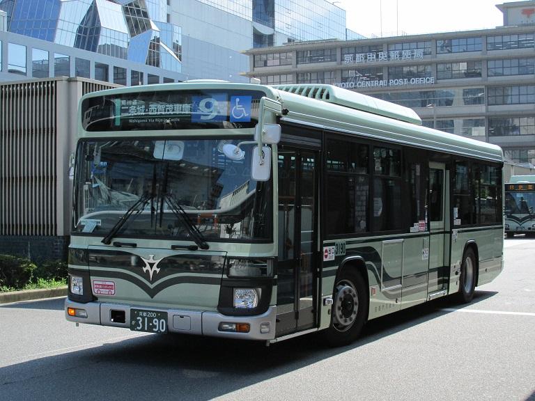 京都200か31-90 Photom72